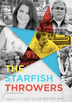 The Starfish Throwers - Individuals Ignite a Movement to Fight Hunger