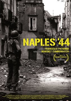 Naples '44 - A Re-Imagining of a British Soldier's Memoirs