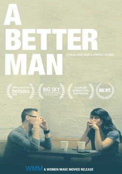 A Better Man - Domestic Abuse and Restorative Justice