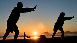 Tai Chi For Parkinson's