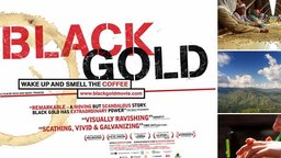 Black Gold - A Look at Coffee Production Around the World