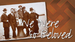 We Were So Beloved - The Jewish Community in New York During WWII